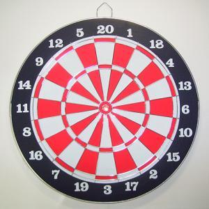 ダーツボード ダーツ セット S-43スチール darts 初心者|24kogyo