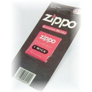 zippo ライター ジッポ ライター ジッポウィック(替え芯)|24kogyo