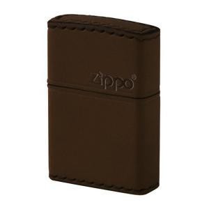 zippo ジッポ ジッポライター 革巻き NEW db-5  ZIPPO|24kogyo