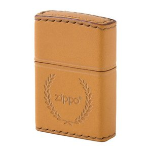 zippo ジッポ ジッポライター 革巻き lb-7  ZIPPO|24kogyo