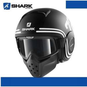 製品の説明 日本初上陸!カスタム出来るヘルメット「DRAK(ダラク)」。  ・古くヨーロッパでDRA...