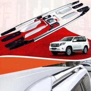 製品の説明 [適合機種] 型式: トヨタ ランドクルーザー プラド 150系  TRJ150/GRJ...
