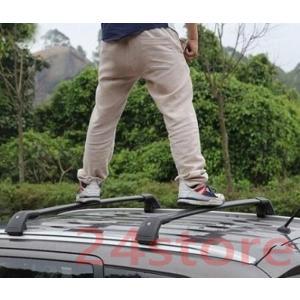 商品情報  【適合車種】 型式: ポルシェ マカン 95B ルーフレール付き車 ※当該商品は掲載写真...