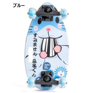 スケートボード 子供用 コンプリート スケボー 漫画プリート 幼児 初心者 おすすめ 女の子 男の子|24store