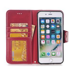 iPhone7 ケース 手帳型 本革 レザーケース 高級 高品質 手帳型ケース iPhone7ケース...