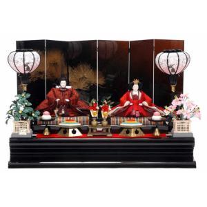 雛人形 ひな人形 親王飾り 平飾り h243-ss-38a-72|2508-honpo