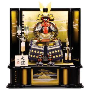 五月人形 鎧平飾り 鎧飾り 白琳作 大鎧 12号 h315-fz-6d11-aa-128|2508-honpo