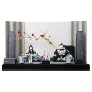 雛人形 ひな人形 藤匠作 親王飾り 平飾り Fusion フュージョン goto-fusion|2508-honpo