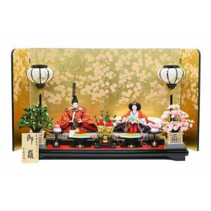 雛人形 ひな人形 親王飾り 平飾り h243-ss-39a-69-ss|2508-honpo