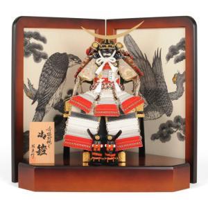 五月人形 鎧飾り 雅泉作 御鎧 有職別誂 h235-fz-513087-s4|2508-honpo