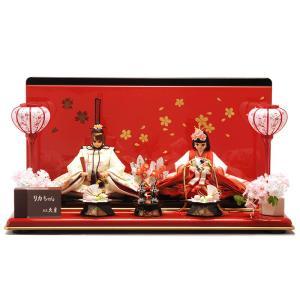 雛人形 リカちゃん 久月 ひな人形 平飾り 親王飾り シリアル付 h273-k-ri-2714|2508-honpo