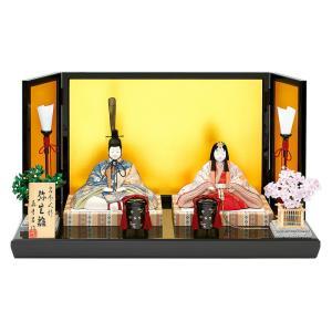 雛人形 真多呂 ひな人形 雛 木目込人形飾り 平飾り 親王飾り 真多呂作 古今人形 弥生雛セット h313-mt-1262|2508-honpo