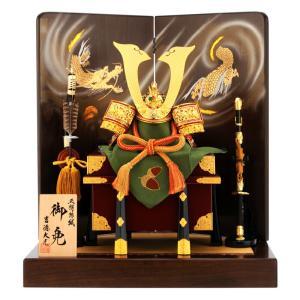 五月人形 吉徳 兜飾り 御兜 h255-ys-736807|2508-honpo