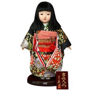 【2019年度新作雛人形】【人形の久月】正規取扱店 業界大手のブランド、百七十年の歴史を誇る人形の久...