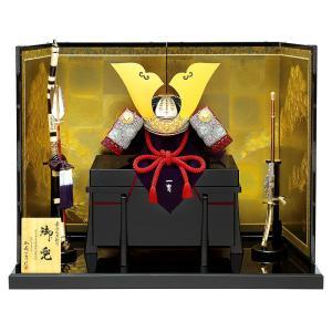 五月人形 真多呂 兜平飾り 兜飾り 加藤一冑作 四分の三 極上兜飾りセット h305-mtk-021|2508-honpo