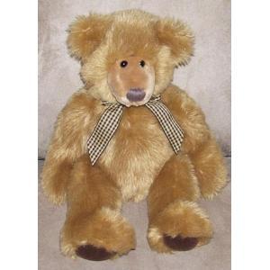 ■商品詳細 Mesures 13 inchesRetired collectible bear! ※...
