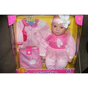 ■商品詳細 My Sweet Love CollectionLarge Baby Doll with...