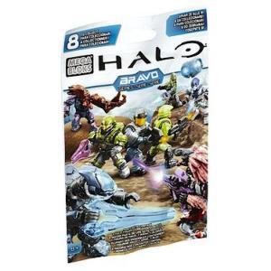 ■商品詳細 One Halo micro action figure with armor and ...
