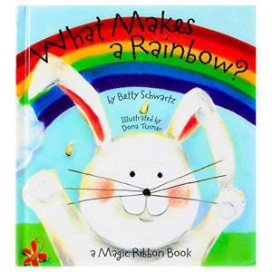 ■商品詳細 What Makes a Rainbow? Book for young childre...