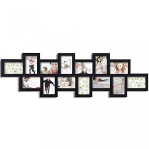 Deco De Ville 14 Opening Decorative Puzzle Collage...
