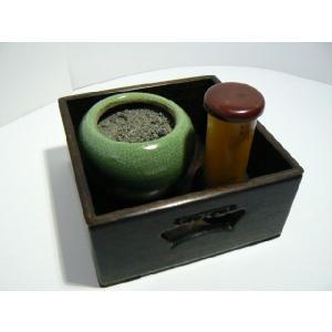古道具 たばこ盆セット (1) 中古|25dou