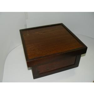 古道具 時代 木箱 中古|25dou