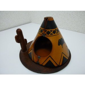 VANCA インディアンハウスレザークラフト 中古 革 皮 本革 ネイティブアメリカン インディアン リメイク|25dou