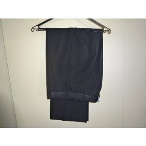カンコー B−1 黒学生服(学ラン)ズボン W70 中古 業者クリーニング済み|25dou