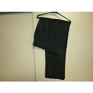 トンボ TOMBOW MAX 黒学生服(学ラン)ズボン W70 中古 業者クリーニング済み|25dou