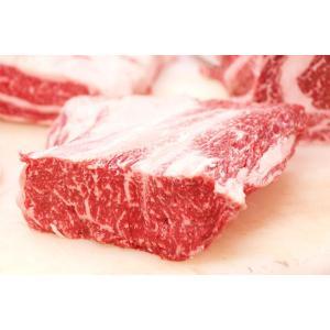 値下げ! (量り売り) 黒毛和牛 リブ・サーロイン ブロック 約800g〜2000g (6000円/kg)|2983