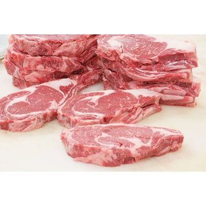 アメリカンビーフ 1ポンド ロースステーキ 約450g USA|2983