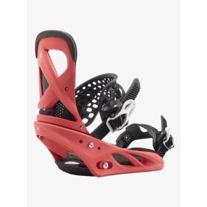 19-20 Women's Burton/バートン Lexa Re:Flex Snowboard Binding|2doors-store