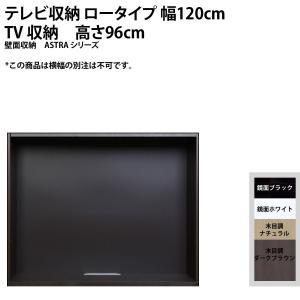 テレビ収納 ロータイプ 幅120cm 壁面収納 astraシリーズ 壁面収納 リビング収納   本州と四国は開梱設置料込み|2e-unit