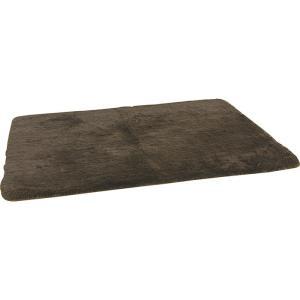ラグマット長方形 ポリエステル 幅130×奥行185cm ラグ マット カーペット 絨毯 じゅうたん キッチン リビング 寝室 子供部屋 玄関|2e-unit