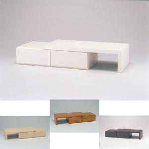 天板が動くリビングチェスト1段 衣類収納  テレビ台 薄型テレビ 可動式 伸縮式 ローボード テレビ 送料無料|2e-unit