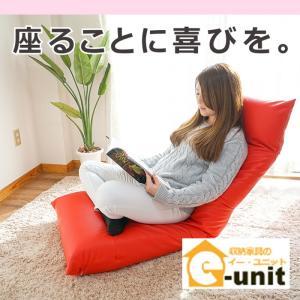 スワロッサー PUレザータイプ 日本製 座椅子 リクライニングチェアー ハイバック P06Dec14 送料無料|2e-unit