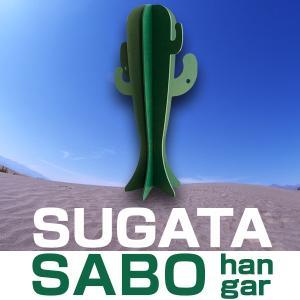 sugataシリーズ ハンガーラック 収納家具 サボテン 洋服収納 送料無料|2e-unit