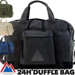 アノニム 24H DUFFLE BAG ANONYM CRAFTSMAN DESIGN|2m50cm