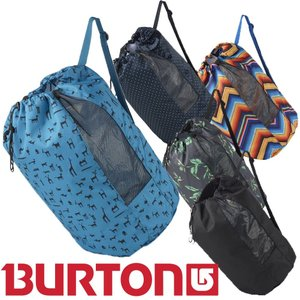 BURTON バートン JPN LAUNDRY BOSTON [50L]|2m50cm