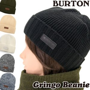 BURTON バートン Gringo Beanie|2m50cm