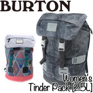 BURTON バートン WMS TINDER PACK|2m50cm