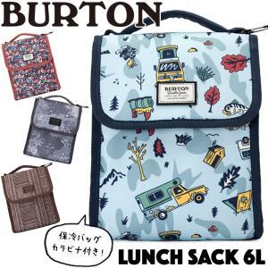 BURTON バートン Lunch Sack 保冷ランチバッグ|2m50cm