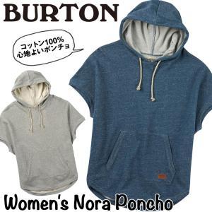 BURTON バートン Women's Nora Poncho|2m50cm