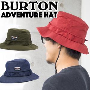 Burton バートン ハット Adventure Hat アドベンチャー ハット|2m50cm