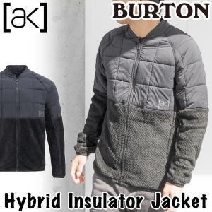 BURTON ジャケット ak Hybrid Insulator Down Jacket|2m50cm