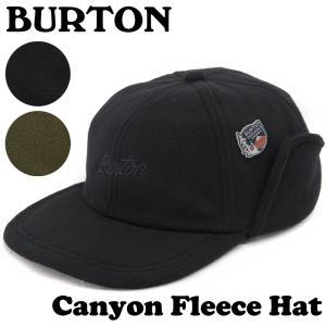 BURTON バートン Canyon Fleece Hat 2m50cm