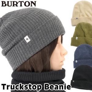BURTON バートン ビーニー Truckstop Beanie|2m50cm