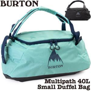 BURTON バートン ダッフルバッグ リュック Multipath Duffle Bag 40L|2m50cm