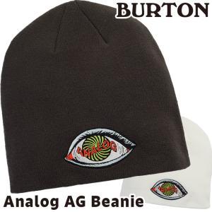 帽子 BURTON バートン Analog AG Beanie アナログ エージー ビーニー 2m50cm