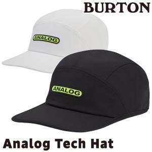 帽子 BURTON バートン Analog Tech Hat アナログ テック ハット Cap 2m50cm